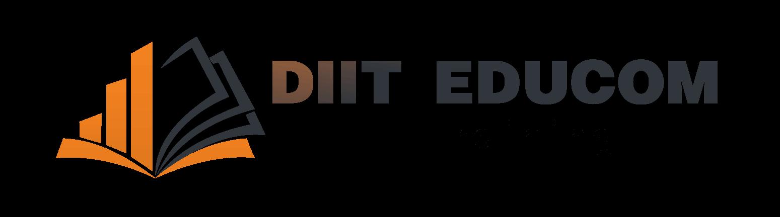 DIIT Edu logo